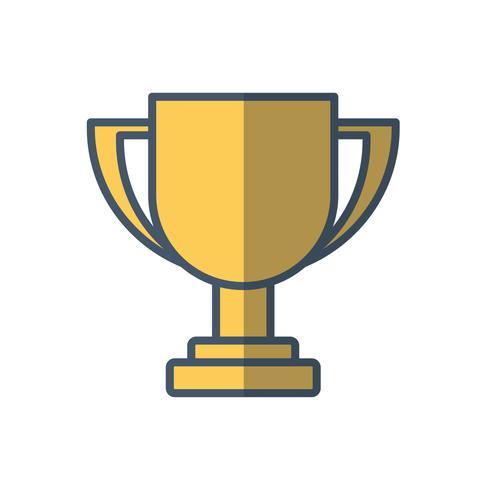 trofee cup pictogram