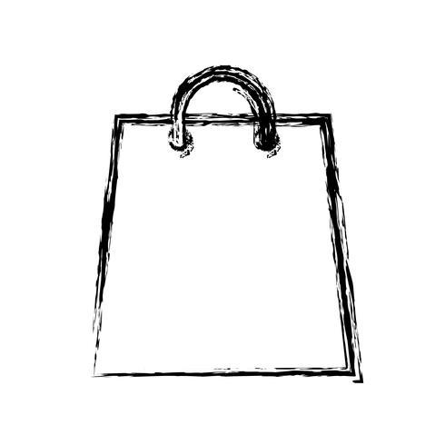 icono de la bolsa de compras