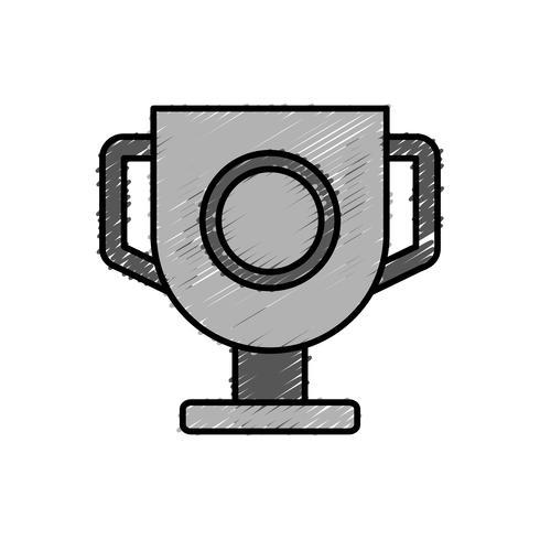 icono de copa trofeo