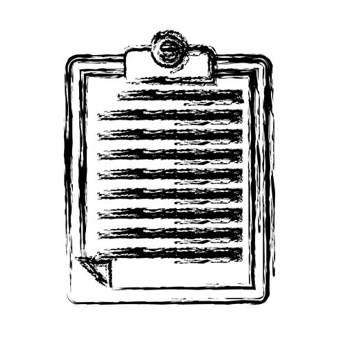 icône de table de rapport