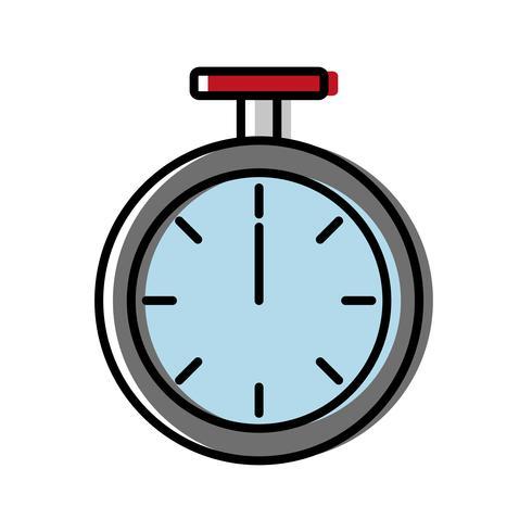 Chronometer-Symbolbild