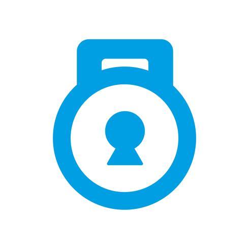 ícone de cadeado de segurança