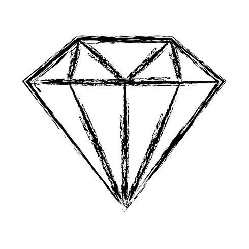 immagine dell'icona di diamante