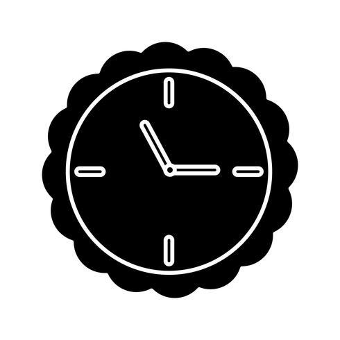 clock icon image - Download Free Vector Art, Stock Graphics