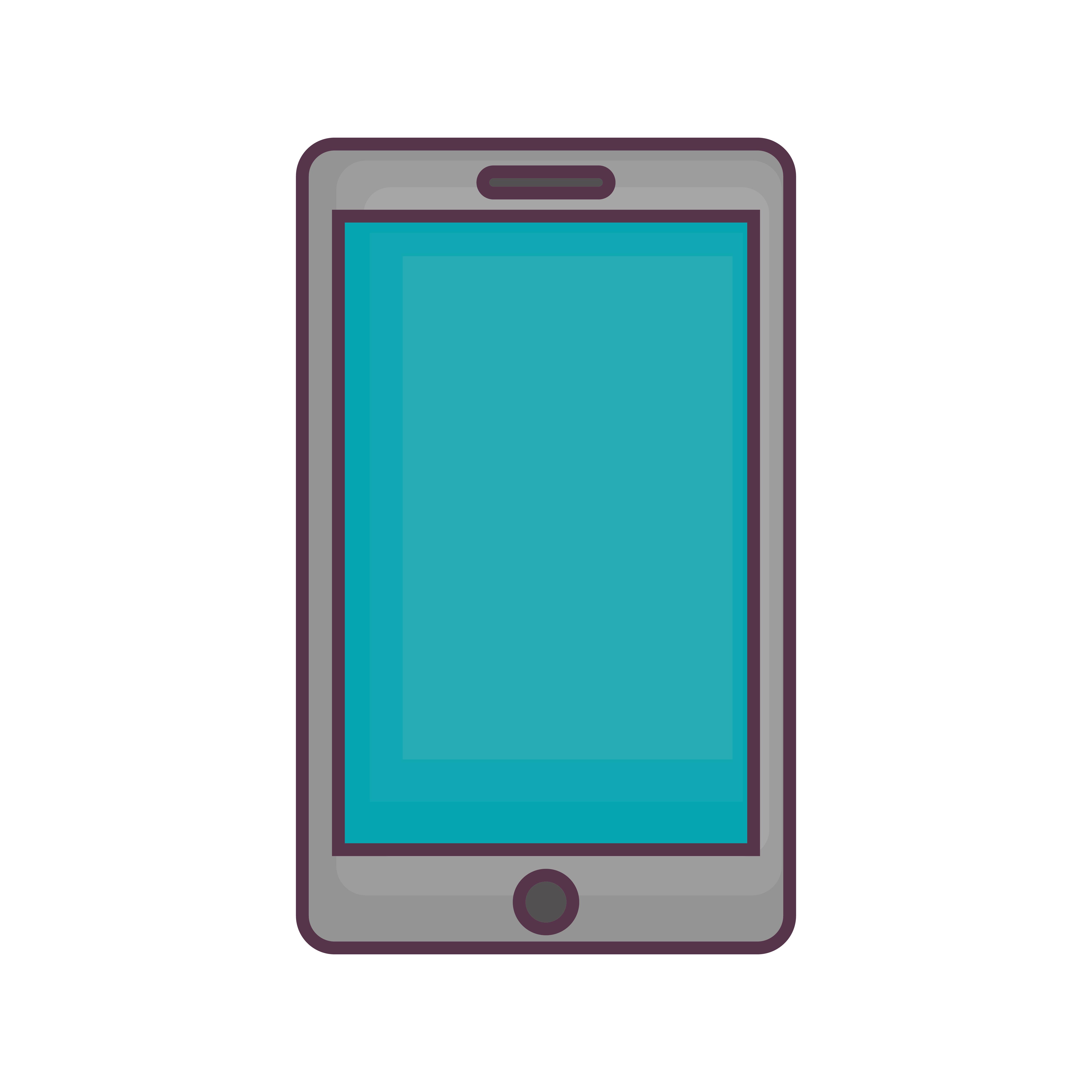 smartphone device icon 654524 - Download Free Vectors ...