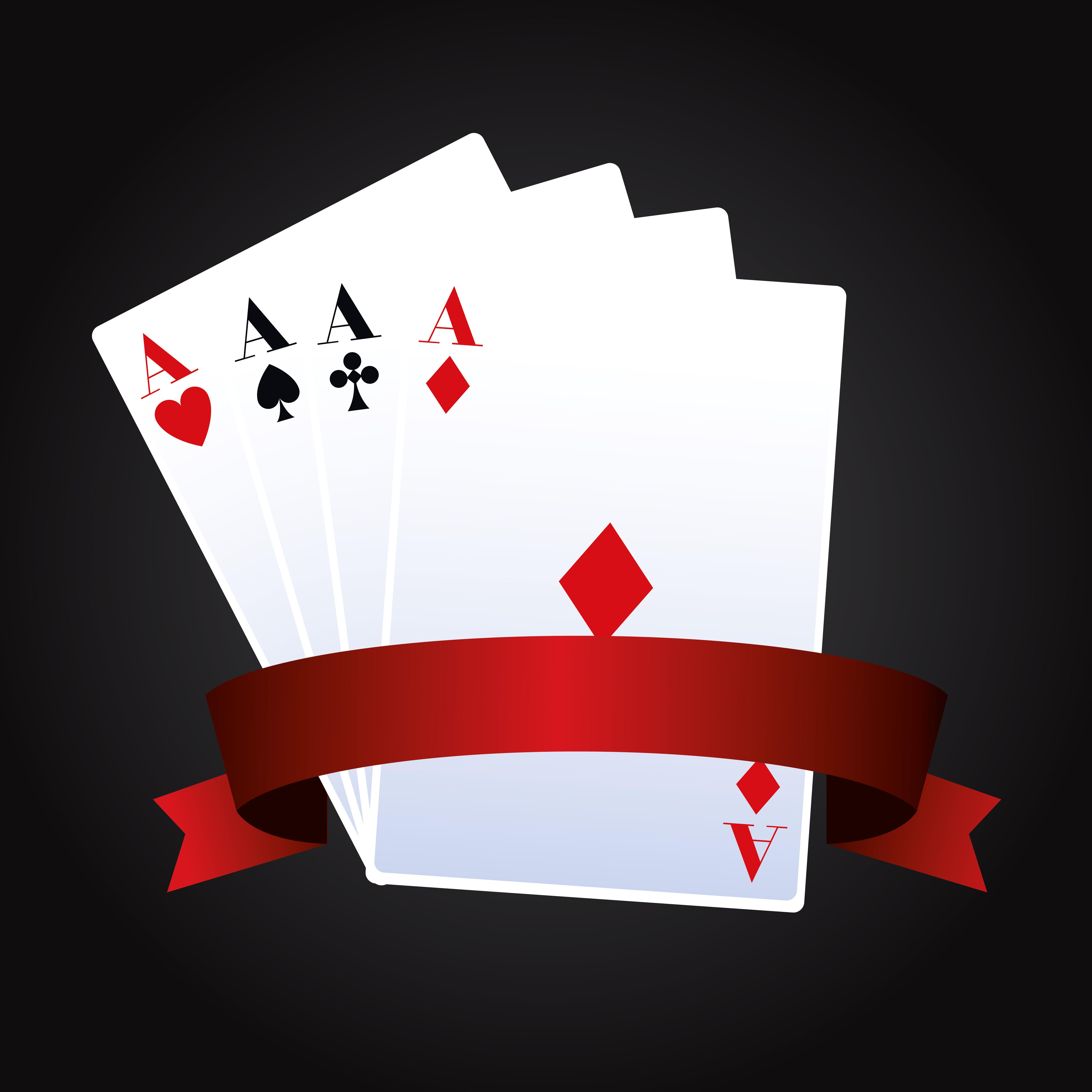 Poker Cards Game Download Free Vectors Clipart Graphics Vector Art