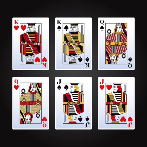 Juego de cartas de poker