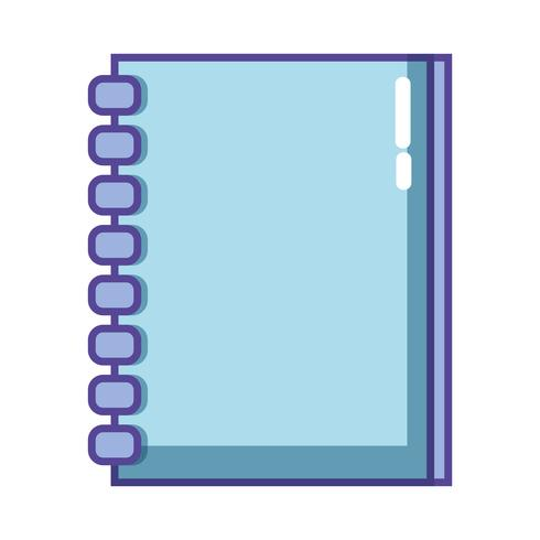 notebook papers object design to write