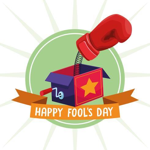 Happy fools day