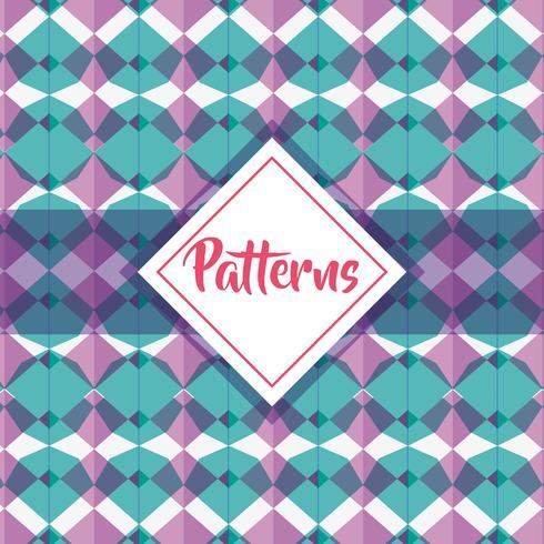 patterns geometric modern graphic background design
