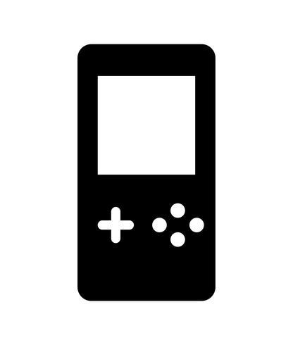 Draagbaar handheld gamingapparaat