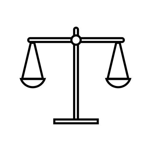 line balance kilogram instrument object design