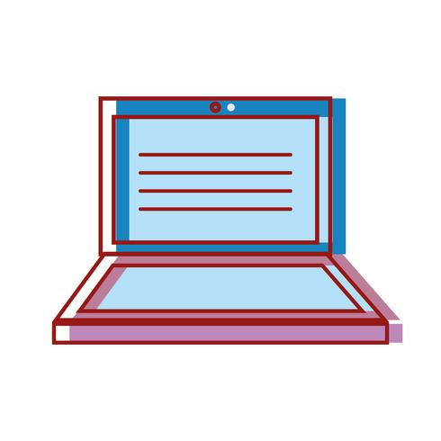 technologie électronique portable avec design d'écran