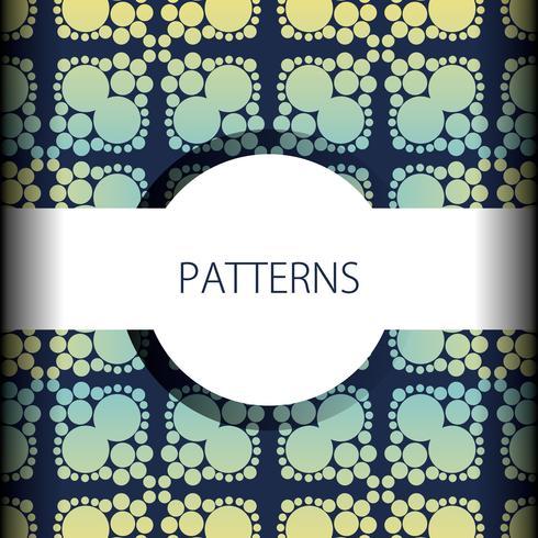 Resumen abstracta de fondo gráfico decoración