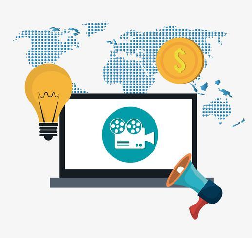 Marketing digitale e sociale