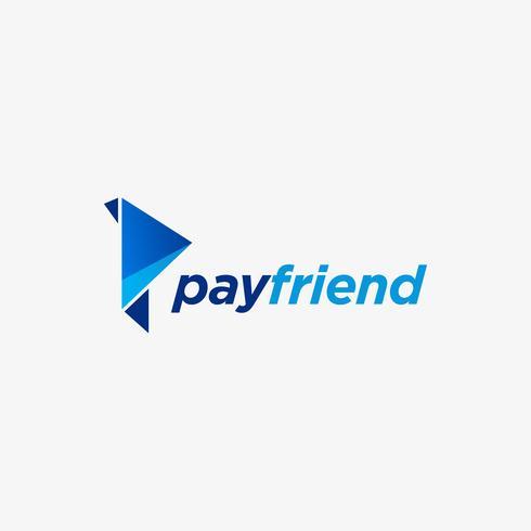 Internetbetalningslogotyp