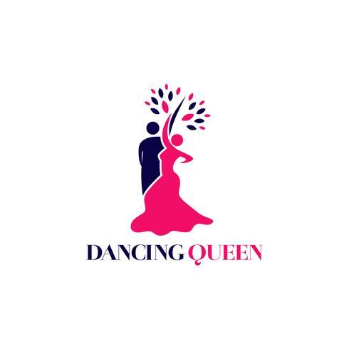 Dancing Queen-logo