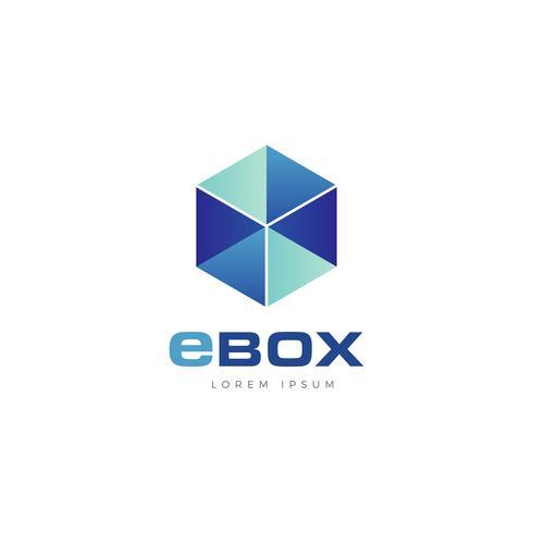 Blue Cube-logo
