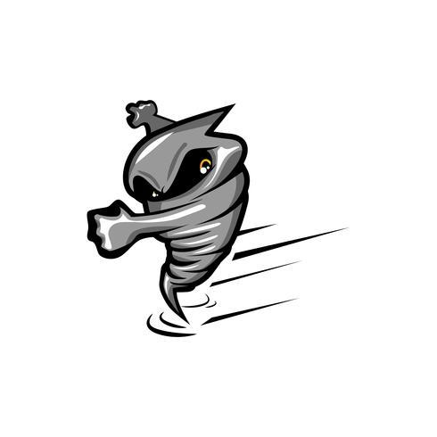 Zyklon Ninja Logo