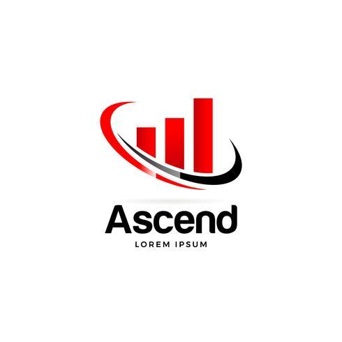 Ascend Bedrijfslogo