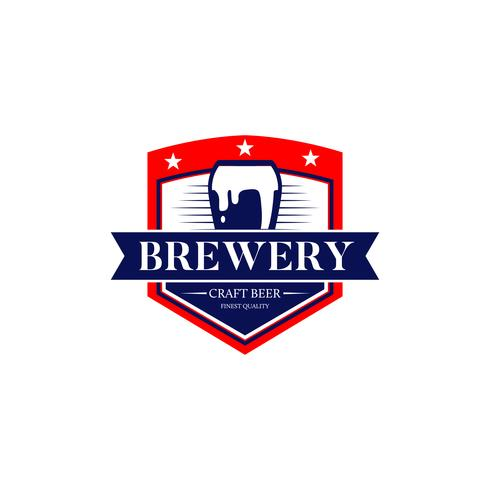 Logotipo Da Cerveja Artesanal Download Vetores Gratis Desenhos