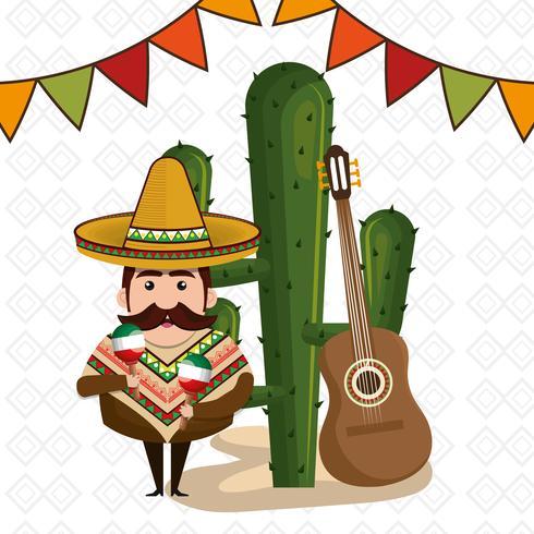Mexicaanse muzikant