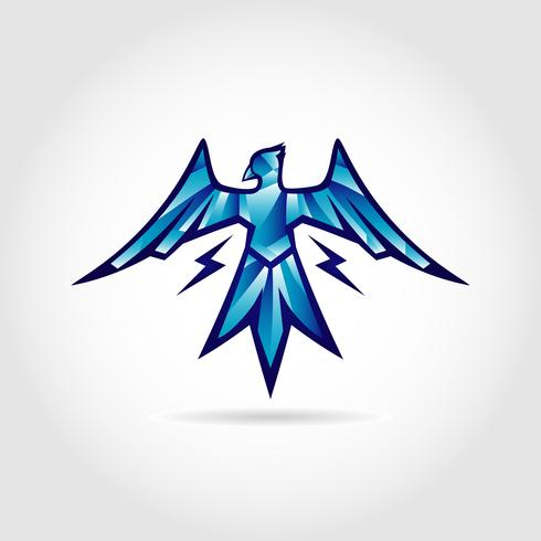 Thunder Bird Logo