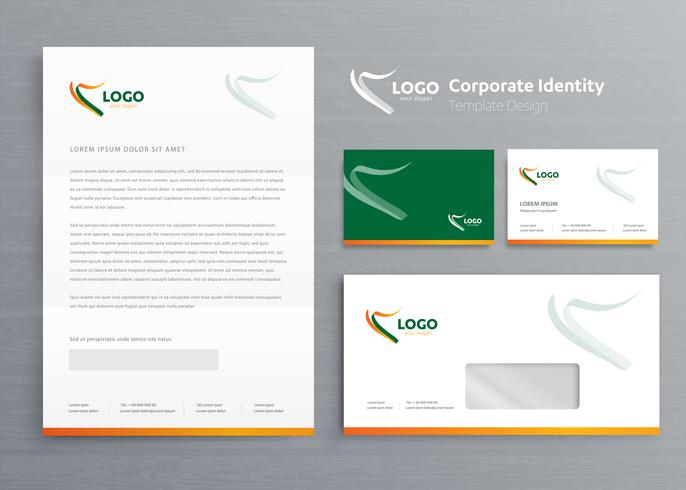 Classic  Business Stationery