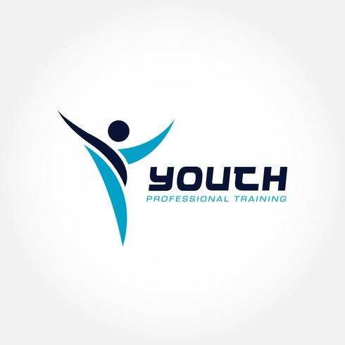 Ungdomens professionella utbildningsprogramlogotyp