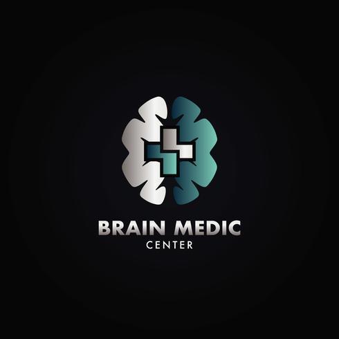 Brain Medical-Logo
