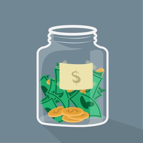 Bespaar je geld