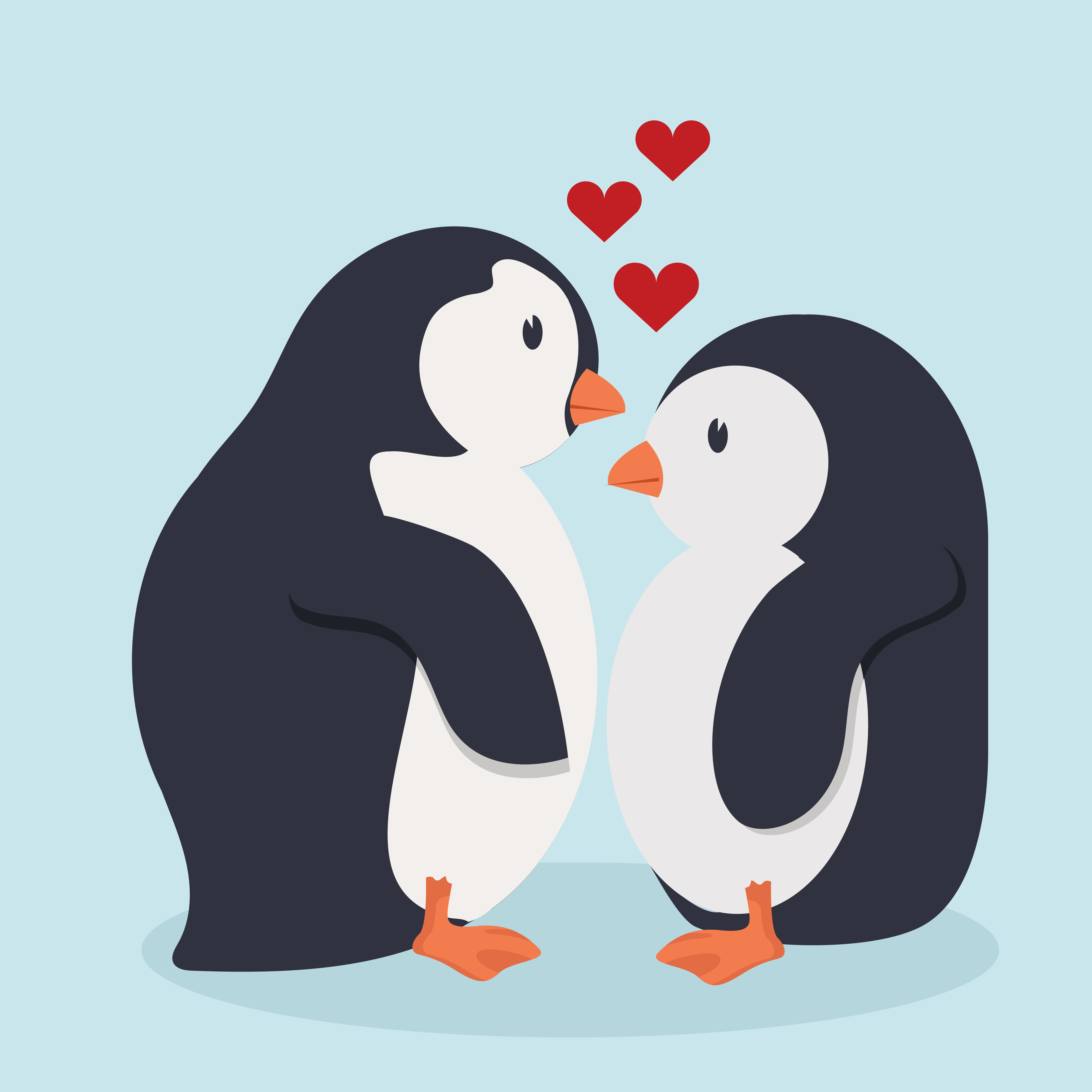 gay Pinguinos