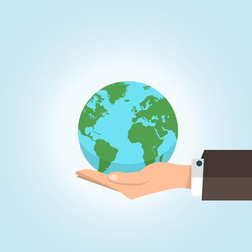 environmental responsibility of business