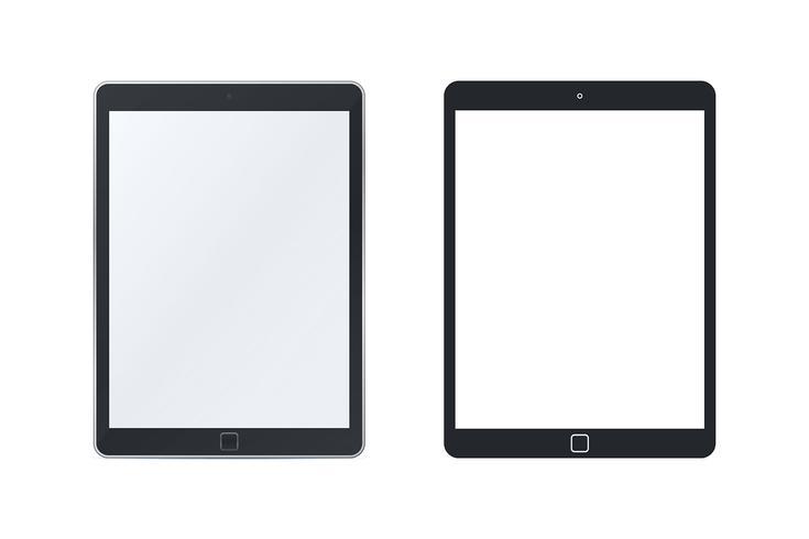 Plantillas para tablet pc