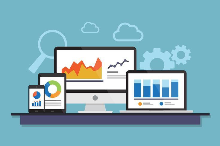 Data business analysis