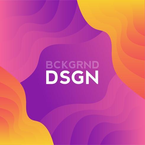 Color Background Design