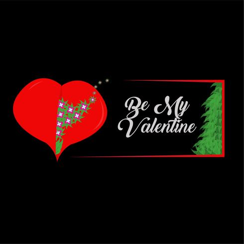 Grafica di San Valentino