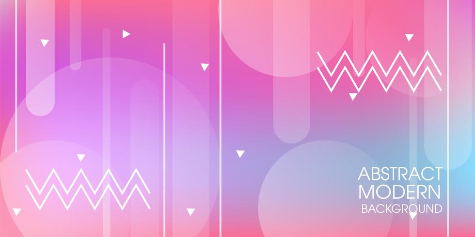 abstract background light blur vector