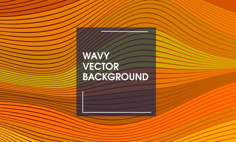 vector minimalistc colorful background.