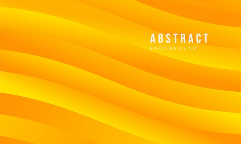 Kleur splash abstract