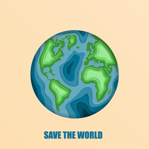 Miljö Miljövänlig
