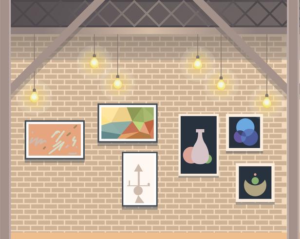 Galerie murale