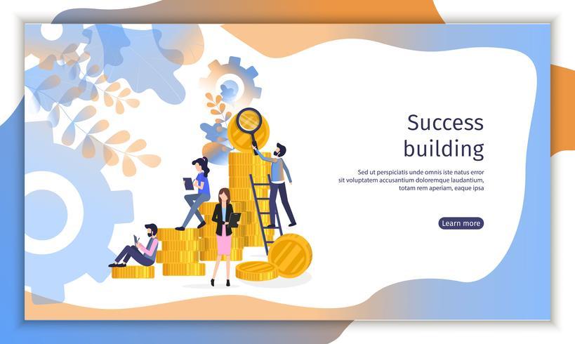 Team Building Finance Strategi