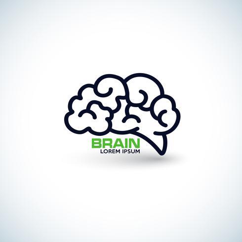 icono del cerebro