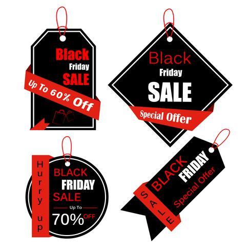 Black Friday Sale and Promotion offer banner