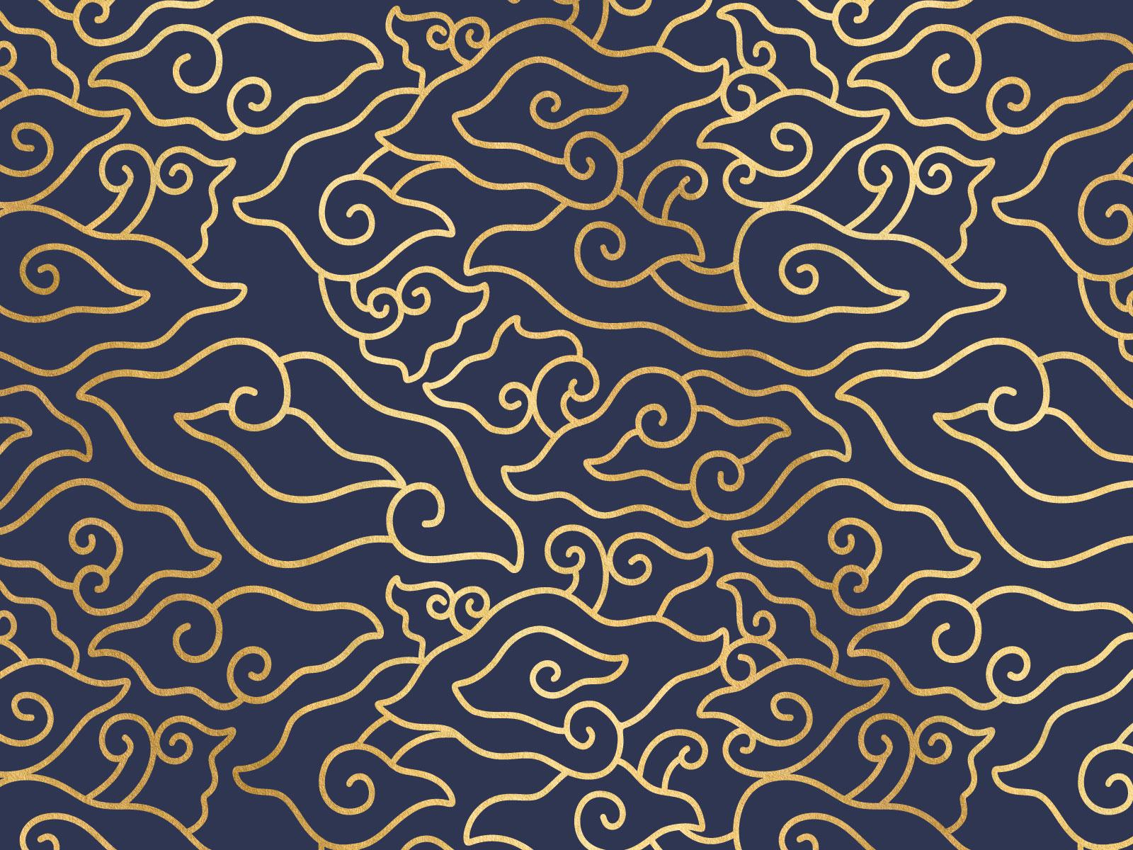 megamendung batik gold sketch pattern download free vectors clipart graphics vector art https www vecteezy com vector art 665571 megamendung batik gold sketch pattern
