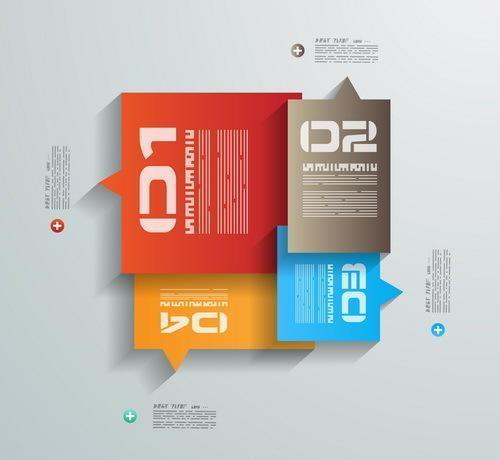 Taggar Infographic designmall