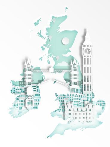 Poster di Londra