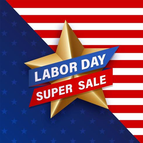Labor Day Gold Star Sale-mall