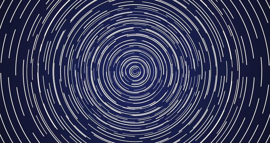 Néon coloré lignes pointillées